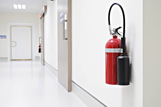 Venta e instalación de extintores